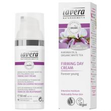 Crema de zi regeneranta antirid cu ulei de karanja, coenzima Q10 si acid hialuronic