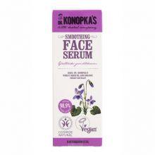 Serum regenerant pentru ten cu extract de violete, 30 ml