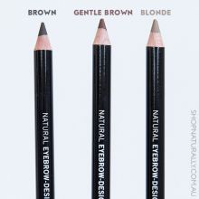 Creion BIO pentru sprancene Brown