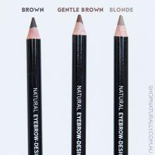 Creion BIO pentru sprancene Blonde