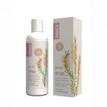 Lotiune intima pH 4.0 cu acid lactic si tea tree, 200 ml