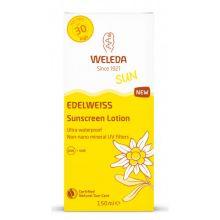 Lotiune de soare cu floare de colt SPF 30, Sun Edelweiss - 150 ml