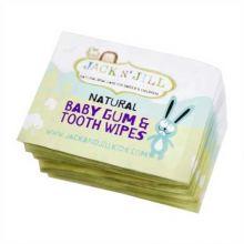 Servetele dinti si gingii pentru prevenirea cariilor de biberon