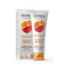 365 DAYS Crema de soare pentru fata SPF 30 - 50 ml