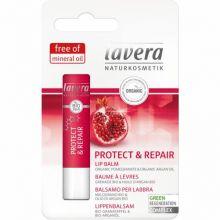 Balsam de buze PROTECT&REPAIR, cu rodie si argan