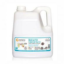 Detergent lichid pentru rufe, super concentrat (133 spalari), fara parfum - 4 litri