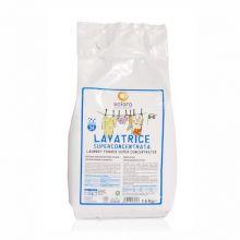 Detergent praf ecologic, super concentrat, pentru rufe - 1,5 kg (34 spalari)