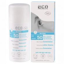 Lotiune fluida de protectie solara FPS 50 fara parfum