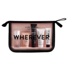 Wherever Skin Care Travel Set 5 in 1 - Kit de calătorie