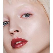 Gloss hidratant pentru buze GLOSSY VENOM 75 VEGAN RED