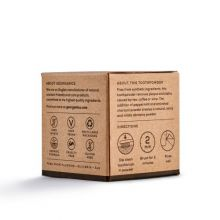 Pasta de dinti pudra CHARCOAL - 60 ml