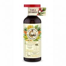 Balsam pentru intarirea radacinilor cu ulei din seminte de mustar, 500 ml