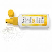 Spray BIO protectie solara inalta FPS 30, piele sensibila, 100 ml