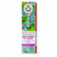 Pasta de dinti respiratie proaspata Arctic Berry of Tundra, 85 g