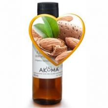 Ulei organic de migdale dulci, 30 ml