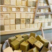 Sapun organic de Marsilia 72% ulei de masline - 150 g