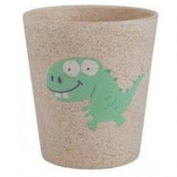Pahar pentru clatire sau depozitare periuta de dinti, Dino