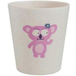 Pahar pentru clatire sau depozitare periuta de dinti, Koala