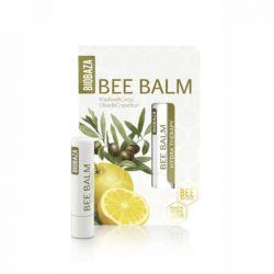 Balsam de buze cu ulei de masline si grapefruit