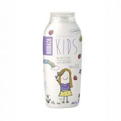 Balsam de par natural pentru copii (smochine si capsuni), 250 ml