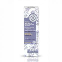 Crema de zi hidratanta ten sensibil cu FPS 20, Rhodiola Rosea, 50 ml