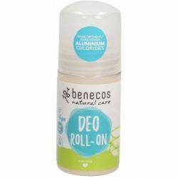Deodorant roll-on BIO cu aloe vera