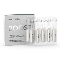 BOOSTER Fiole – AMINO-FILL 3D LIFTING, 30 ml