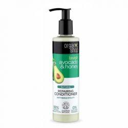 Balsam de par BIO reparator Avocado&Miere, 280 ml