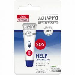 Balsam pentru ingrijirea intensiva a buzelor SOS Help, 8 ml