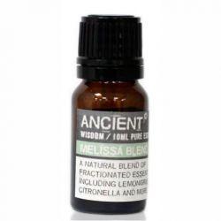 Amestec de uleiuri esentiale naturale Melissa Blend, 10 ml
