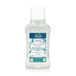 Apa de gura organica Menta (fara fluor) - 250 ml