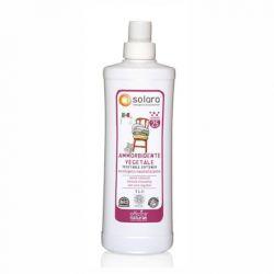 Balsam pentru rufe vegetal ecologic (25 spalari) - 1 litru