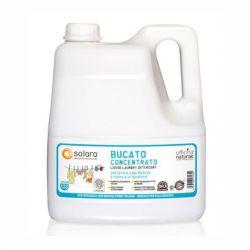 Detergent lichid pentru rufe, super concentrat (133 spalari) - 4 litri