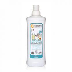 Detergent lichid pentru rufe, super concentrat (34 spalari) - 1 litru