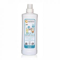 Detergent lichid pentru rufe, super concentrat (34 spalari), fara parfum - 1 litru