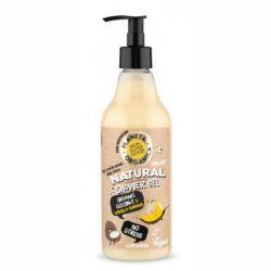 Gel de dus natural No Stress Skin Supergood, 500 ml