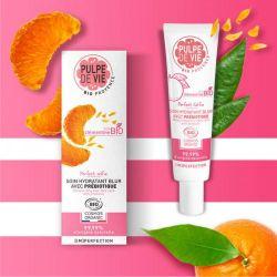 Crema hidratanta prebiotica pentru estomparea imperfectiunilor PERFECT SELFIE - 40 ml