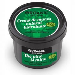 Crema de maini hidratanta cu pin si ienupar The Pine Is Mine