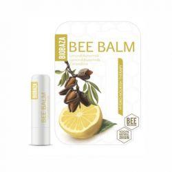 Balsam de buze nutritiv Lemon & Buttermilk