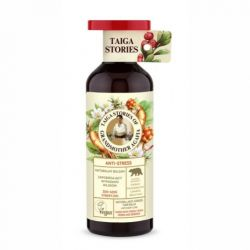 Balsam impotriva caderii parului cu ginseng siberian, 500 ml