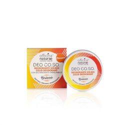 Deodorant crema natural BRIOSO - 50 ml