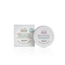 Deodorant crema natural fara parfum - 50 ml