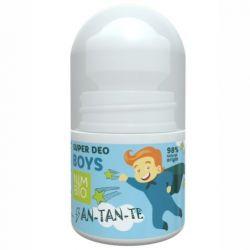 Deodorant natural pentru copii An-Tan-Te, 30 ml
