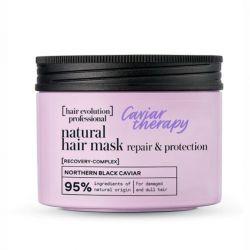 Masca par reparatoare profesionala Caviar Therapy, 150 ml