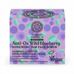 Scrub regenerant antioxidant cu acizi din fructe, 50 ml