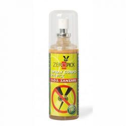 Spray BIO impotriva intepaturilor de tantari si insecte, 100 ml