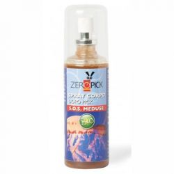 Spray BIO pentru intepaturi de meduze, 100 ml