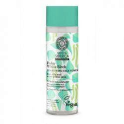 Toner purifiant pentru ten acneic cu ceramide si acid lactic, 200 ml