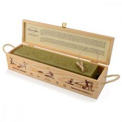Cutie cadou cu sapun organic de Marsilia - 2.5 kg